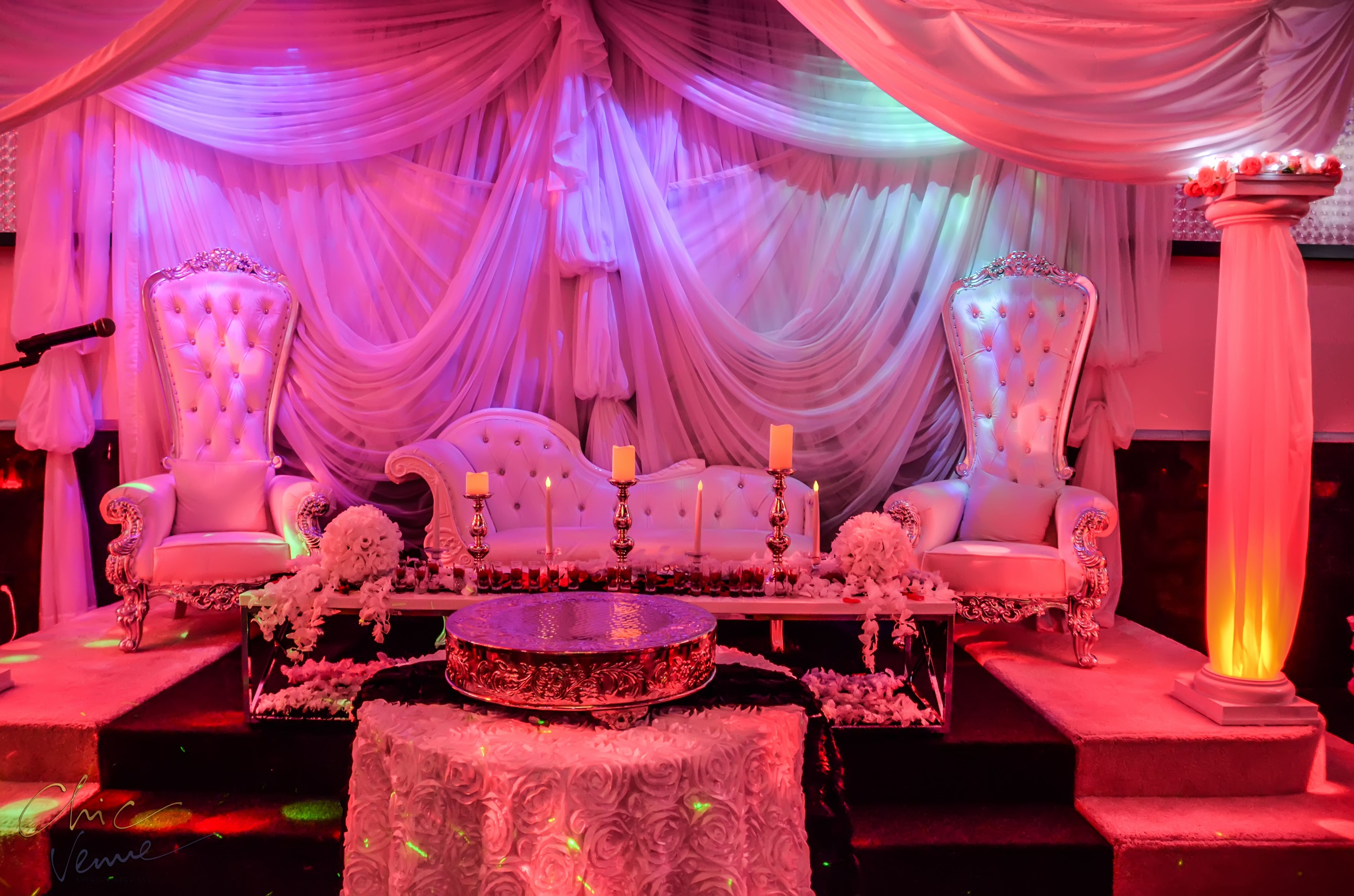 Packages Amp Pricing Chic Venue Tampa Wedding Amp Events