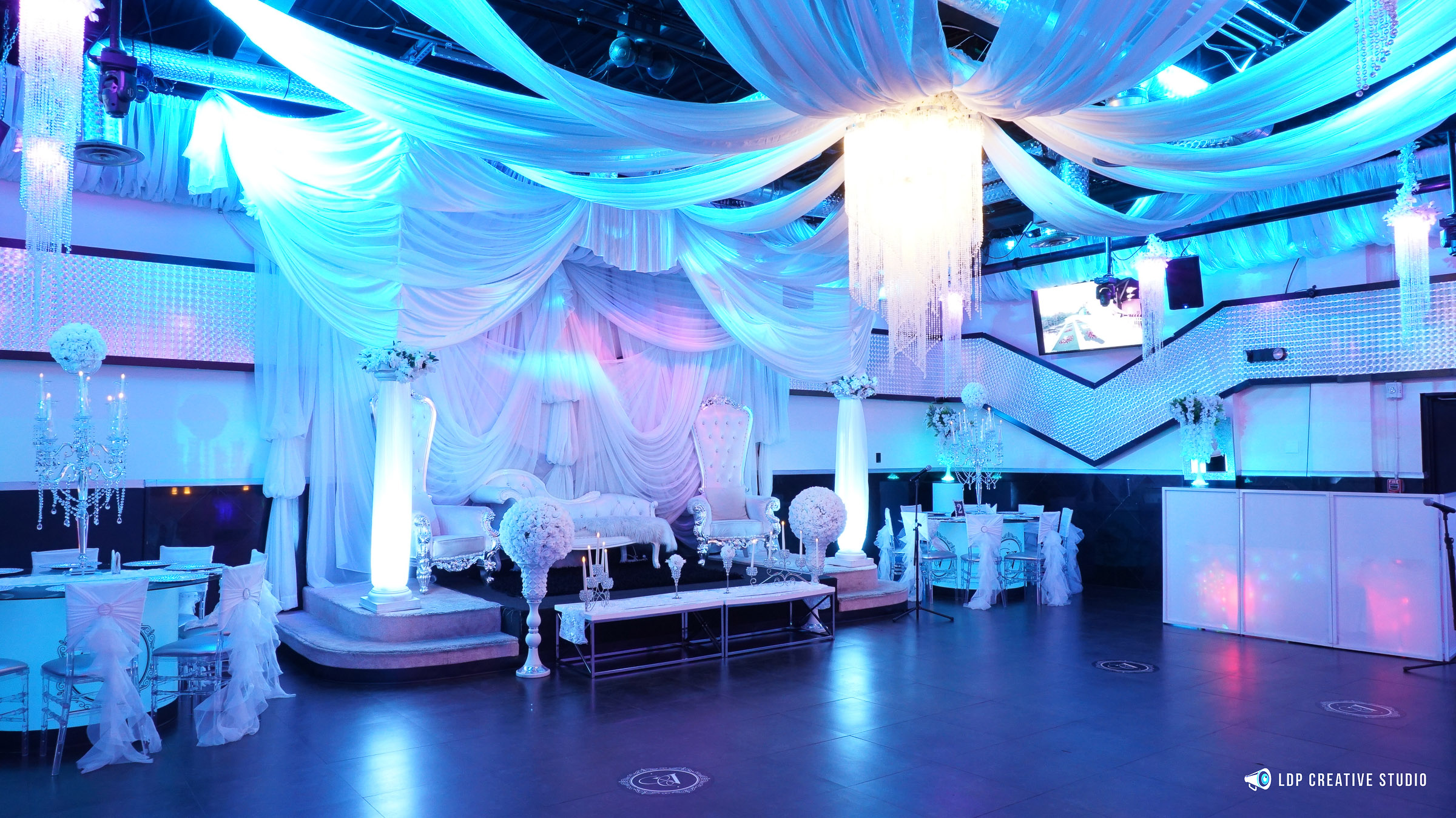 Chic Venue USF-50